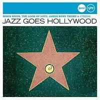 Různí interpreti – Jazz Goes Hollywood (Jazz Club)