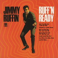 Jimmy Ruffin – Ruff 'N Ready