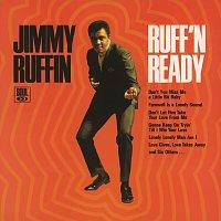 Jimmy Ruffin – Ruff 'N Ready