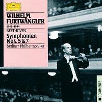 Berliner Philharmoniker, Wilhelm Furtwangler – Beethoven: Symphonies Nos.5 & 7