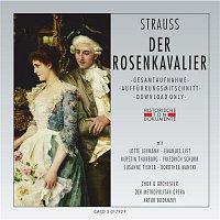 Chor und Orchester der Metropolitan Opera New York – Richard Strauss: Der Rosenkavalier