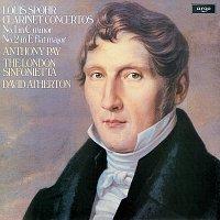 Antony Pay, London Sinfonietta, David Atherton – Spohr: Clarinet Concertos