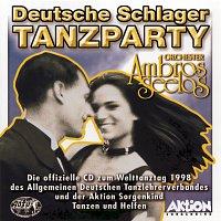 Orchester Ambros Seelos – Deutsche Schlager Tanzparty