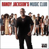 Randy Jackson – Randy Jackson's Music Club, Volume One