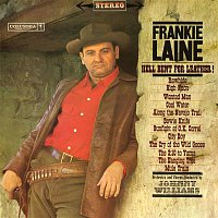 Frankie Laine – Hell Bent For Leather!
