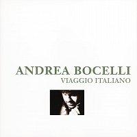 Andrea Bocelli – Viaggio Italiano
