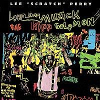 "Lee ""Scratch"" Perry – Lord God Muzick"