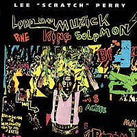 "Lee ""Scratch"" Perry – Lord God Muzick"