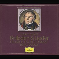 Dietrich Fischer-Dieskau, Jorg Demus – Loewe: Ballads & Lieder