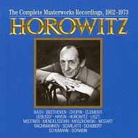 Vladimir Horowitz – Vladimir Horowitz: The Complete Masterworks Recordings 1962-1973