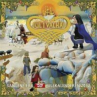 Ann Eleonora Jorgensen og Troels Lyby – Jul I Valhal