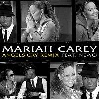 Mariah Carey, Ne-Yo – Angels Cry Remix feat. Ne-Yo