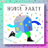 KLP – triple j House Party Vol. 6 [Mixed By KLP]