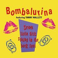 Bombalurina, Timmy Mallett – Seven Little Girls Sitting In The Back Seat