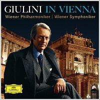 Wiener Symphoniker, Wiener Philharmoniker, Carlo Maria Giulini – Giulini In Vienna