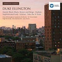 Various  Artists – American Classics: Duke Ellington