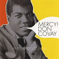 Don Covay – Mercy!
