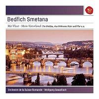 Wolfgang Sawallisch, Bedřich Smetana – Smetana: Mein Vaterland