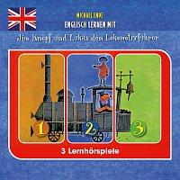 Michael Ende – Englisch lernen mit Jim Knopf und Lukas dem Lokomotivfuhrer - Horspielbox