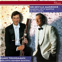 Klaus Thunemann, Academy of St. Martin in the Fields, Sir Neville Marriner – Romantic Bassoon Rarities