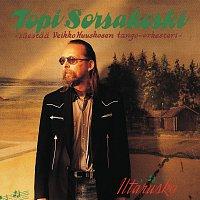 Topi Sorsakoski – Iltarusko [2012 - Remaster]