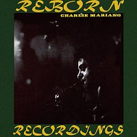 Charlie Mariano – Charlie Mariano Quartet (HD Remastered)