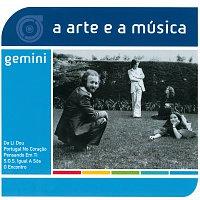 Gemini – A Arte E A Música Dos Gemini