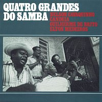Elton Medeiros – Quatro Grandes Do Samba