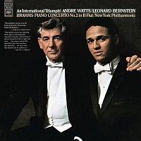 Andre Watts, Leonard Bernstein, Johannes Brahms, New York Philharmonic Orchestra – André Watts - An International Triumph!