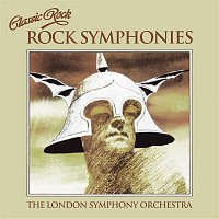 The London Symphony Orchestra – Classic Rock - Rock Symphonies