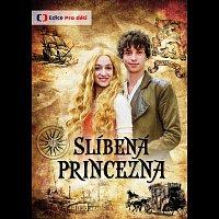 Různí interpreti – Slíbená princezna DVD