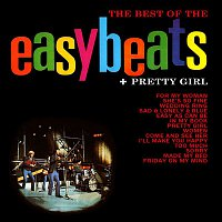 The Easybeats – The Best of The Easybeats + Pretty Girl