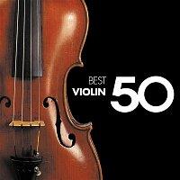 Various Artists.. – 50 Best Violin