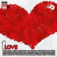 Různí interpreti – 1 Love