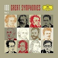Různí interpreti – 100 Great Symphonies [Part 3]