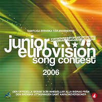 Various Artists.. – Junior Eurovision Song Contest 2006