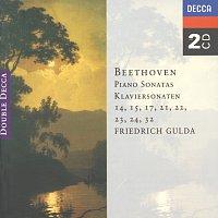 Friedrich Gulda – Beethoven: Piano Sonatas Nos. 14, 15, 17, 21-24 & 32
