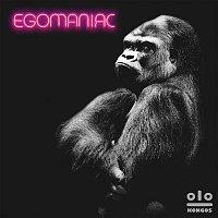 KONGOS – Egomaniac