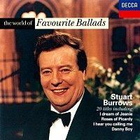 Stuart Burrows, John Constable – The World of Favourite Ballads