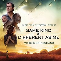 John Paesano – Same Kind of Different As Me (Music from the Motion Picture)