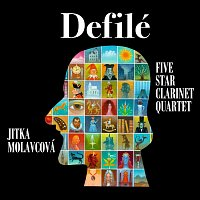 Five Star Clarinet Quartet, Jitka Molavcová – Defilé