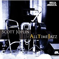Scott Joplin – All Time Jazz: Scott Joplin