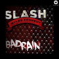 Slash – Bad Rain (EP)