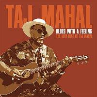 Taj Mahal – Blues With A Feeling