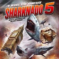 Various Artists.. – Sharknado 5  The Original Score Soundtrack