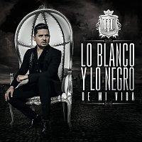 Přední strana obalu CD Lo Blanco Y Lo Negro De Mi Vida