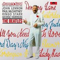 James Last – James Last spielt die grossten Songs von The Beatles