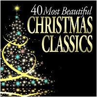 Edward Higginbottom – 40 Most Beautiful Christmas Classics