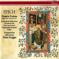 Frans Bruggen, Jennifer Smith, Michael Chance, Nico van der Meel – Bach, J.S.: Mass in B Minor