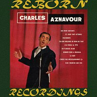 Charles Aznavour – Les Deux Guitares (HD Remastered)